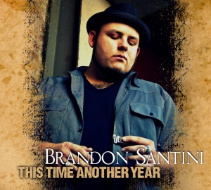 Brandon Santini_Cover