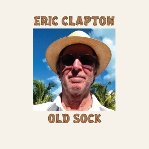 CLAPTON OLD SOCK