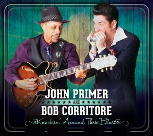 JOHN PRIMER and BC album