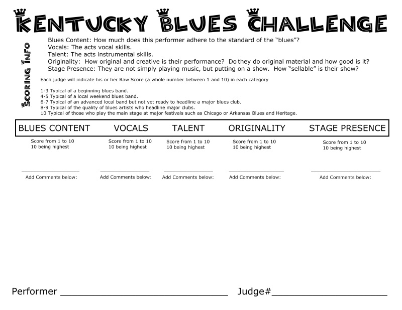 Welcome To Kentuckybluessociety.Com » Kbc 2017