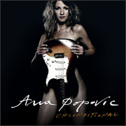 ANA POPOVIC album_unconditional