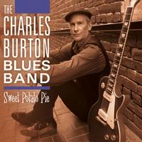CHARLES BURTON CD COVER
